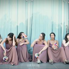Wedding photographer Kadir Adıgüzel (kadiradigzl). Photo of 23.08.2018