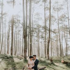 Wedding photographer Gilang Ramadhan (gravia). Photo of 03.05.2017