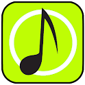 Music MP3 Player And Playlist icon