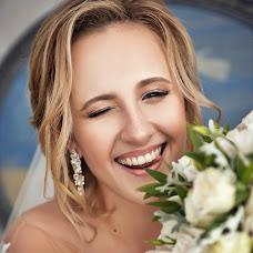 Wedding photographer Artem Grebenev (Grebenev). Photo of 08.08.2018
