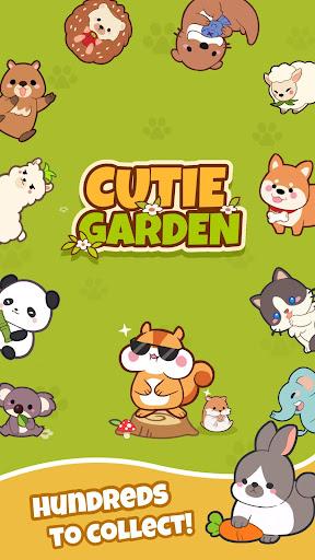 Cutie Garden apklade screenshots 1