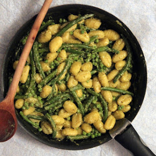 Gnocchi Sauce Dairy Free Recipes