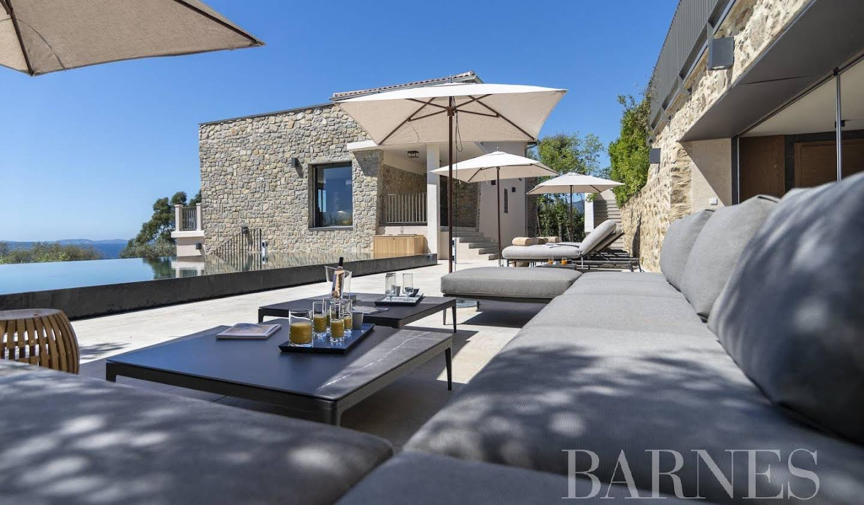 Villa avec terrasse La Croix-Valmer