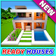 House Building for Minecraft Mod Download on Windows