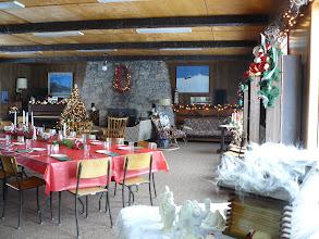 Photo: Christmas gathering
