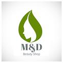 M.D.Shop icon