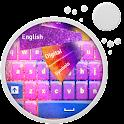 Farbe Tastatur icon