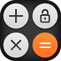 Media Safe Lock Gallery icon