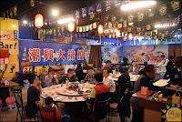 大里潮興-羊肉爐吃到飽/平價燒烤/海鮮/現炒