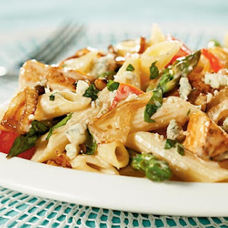 Grilled Chicken Penne Pasta Recipes.