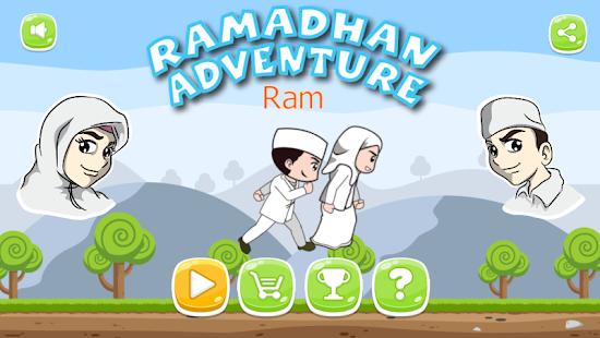 Ramadan Adventure - náhled