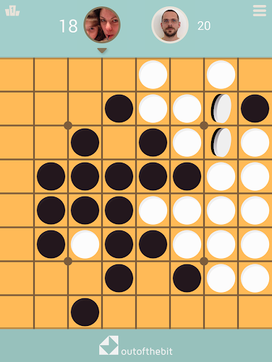 Reversi - Classic Strategy Board Games screenshots 9