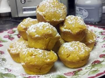 Easy Pumpkin Cupcakes