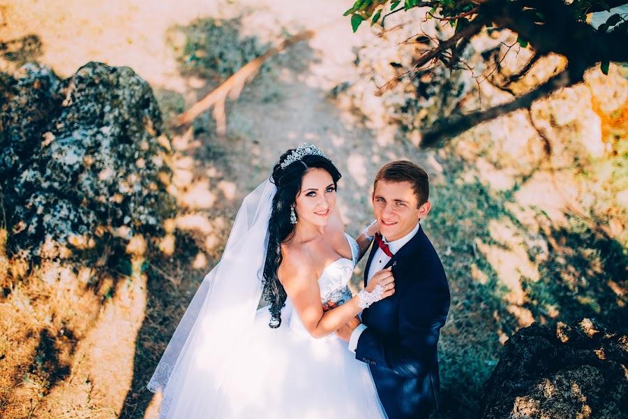 Wedding photographer Aleksandr Anpilov (lapil). Photo of 06.11.2015