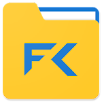 MobiSystems File Commander - File Manager/Explorer icon