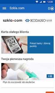 SZKLAcom & KODANO optyk - náhled