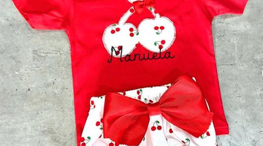 Little Manuela, una marca almeriense cien por cien personalizada