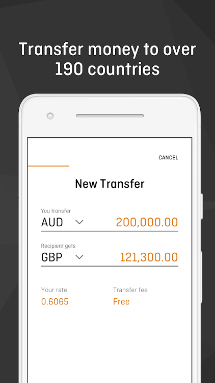 Ozforex android amber financial investments