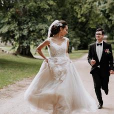 Wedding photographer Saiva Liepina (Saiva). Photo of 15.12.2017