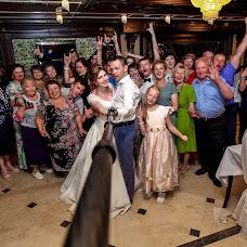 Wedding photographer Stanislav Denisov (Denisss). Photo of 04.08.2017