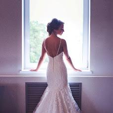 Wedding photographer Evgeniya Frolova (EugeniaFrolova). Photo of 03.12.2014