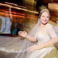 Wedding photographer Aleksandr Guschin (Gushchin). Photo of 22.08.2016