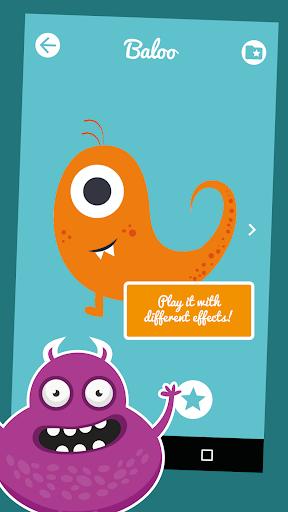 玩免費娛樂APP|下載Monsters voice changer app不用錢|硬是要APP