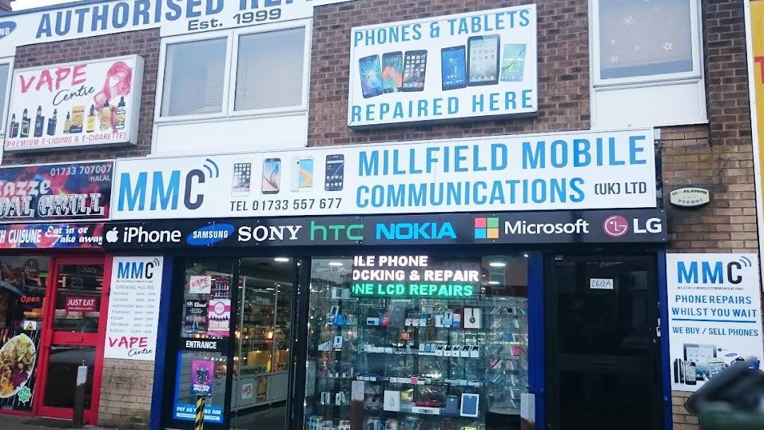 Mmc Repair Centre Mobile Phone Repair Shop