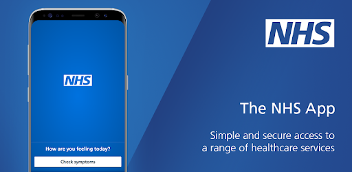 NHS App - Apps on Google Play