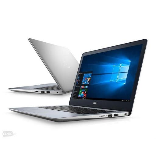 Máy tính xách tay/ Laptop Dell Inspiron 5370-F5YX01 (Bạc)