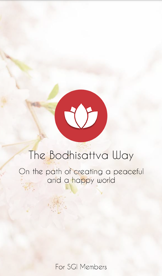 The Bodhisattva Way- screenshot