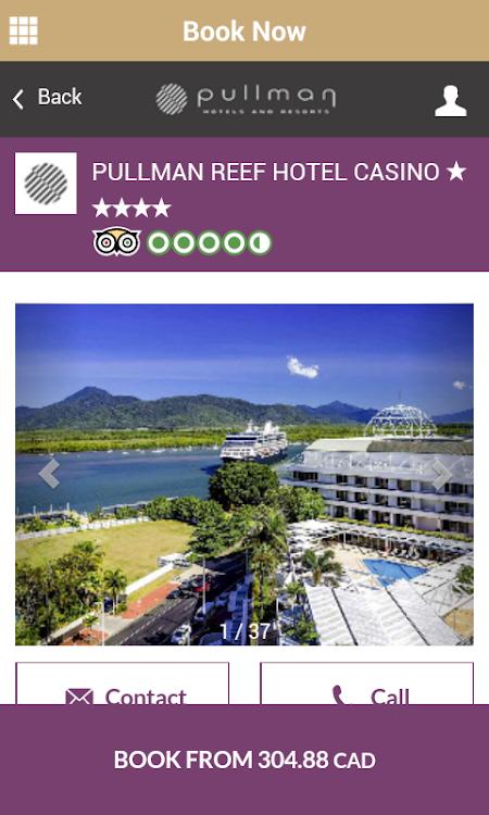 pullman hotel gyors társkereső gyám randevú oszlop