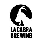 Logo for La Cabra Brewing