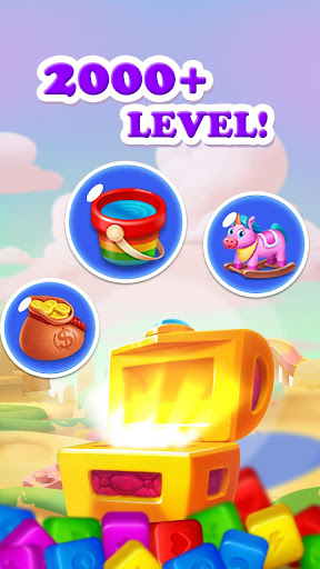 Toy Bomb: Blast & Match Toy Cubes Puzzle Game 3.60.5009 screenshots 5