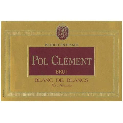 Logo for Pol Clement Brut