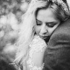 Wedding photographer Olesya Dzyadevich (olesyadzyadevich). Photo of 05.04.2018