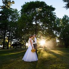Wedding photographer Lukáš Zabystrzan (LukasZabystrz). Photo of 14.09.2017