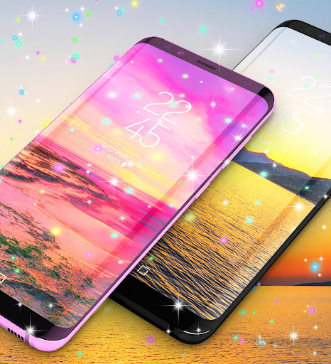 Live wallpaper for galaxy note 8 app (apk) free download for
