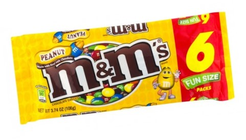 chocolate m&ms peanut pack 106gr