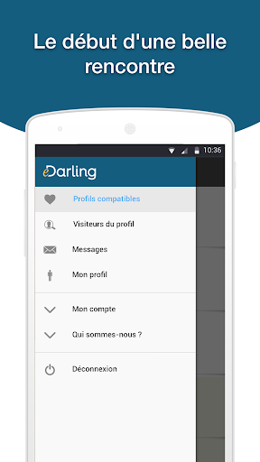 Rindö dating app