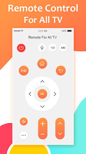 Download Remote for All TV: Universal Remote Control For PC Windows and Mac apk screenshot 4
