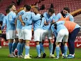 Titel komt nu wel zeer dichtbij voor Manchester City na overwinning op het veld van Leicester City