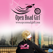 Open Road Girl App