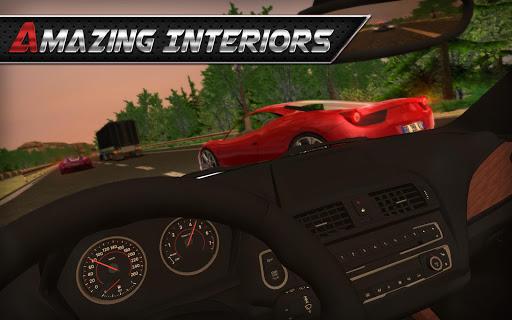 Real Driving 3D  captures d'u00e9cran 2