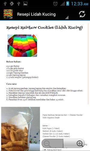 Download Biskut Lidah Kucing Apk Latest Version App By