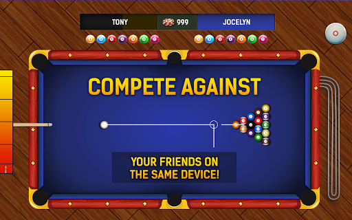 Pool Clash: 8 Ball Billiards & Top Sports Games modavailable screenshots 17