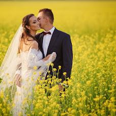 Wedding photographer Krzysztof Serafiński (serafinski). Photo of 11.09.2018