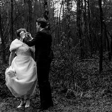 Wedding photographer Louise van den Broek (momentsinlife). Photo of 15.03.2018