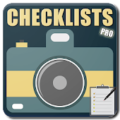 Photoshoot Checklists (PRO)