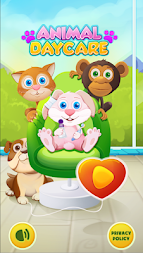 Pet Animal Daycare games APK screenshot thumbnail 2